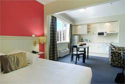 Room Apartment Rental