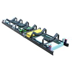 Belt Scale & Weigh Feeders