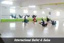 International Ballet & Salsa