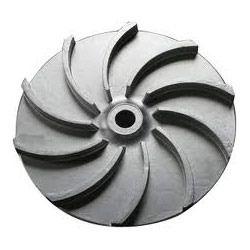 Kirloskar Pump Impeller