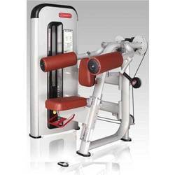Deltoid Raise Machine