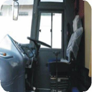 Deluxe Volvo Bus (Corona Prestige XL) - Corona Bus Manufacturers