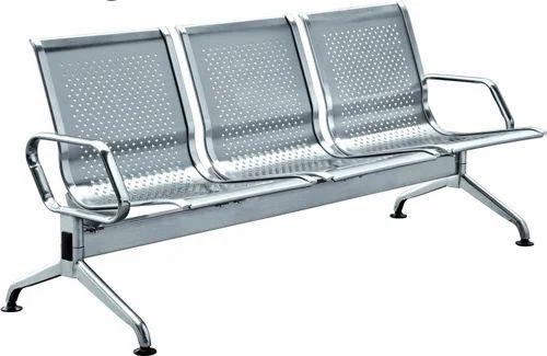 Charmant Steel Chair