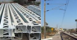 Railway Steel Structures