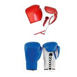 Padding Boxing Gloves