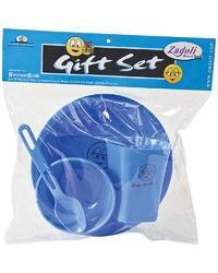 Plastic School Gift Set