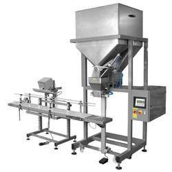 Automatic Dosing Machine