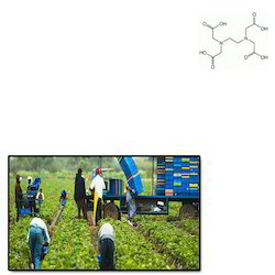 EDTA Acid for Agricultural Industry