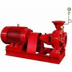 Jockey Pump, Jockey पंप | Pacific Fire Engineers | Service