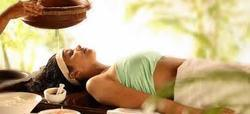 Spa & Ayurveda Tour Packages