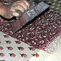 Saree Printing Services