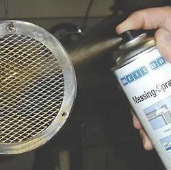 Brass Spray