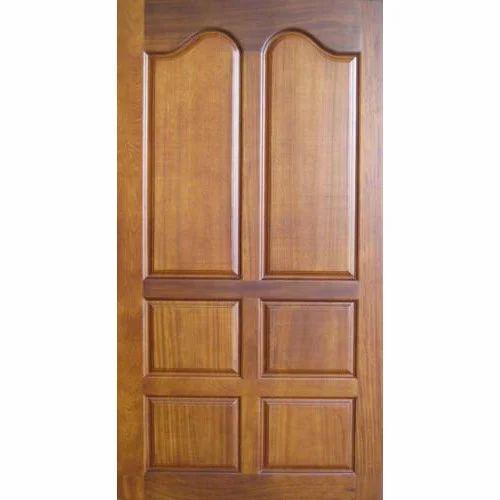 6 Panel Teak Wood Doors View Specifications Details Of