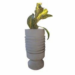 Decorative Sandstone Pots