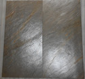 Forest Fire Slate Stone Veneer Sheets