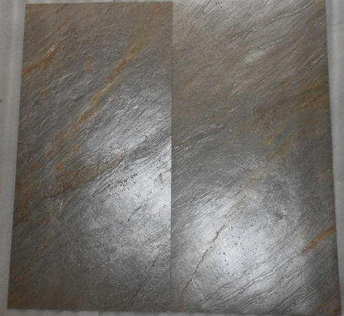 Forest Fire Slate Stone Veneer Sheets At Rs 60 Sqft