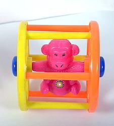 Rolling Bear Toys
