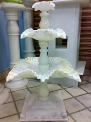 Marble Fountain Craft