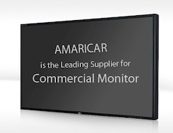 Commercial Monitor