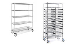 Storage Kitchen Trolley