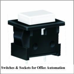 Switches & Sockets for Office Automation