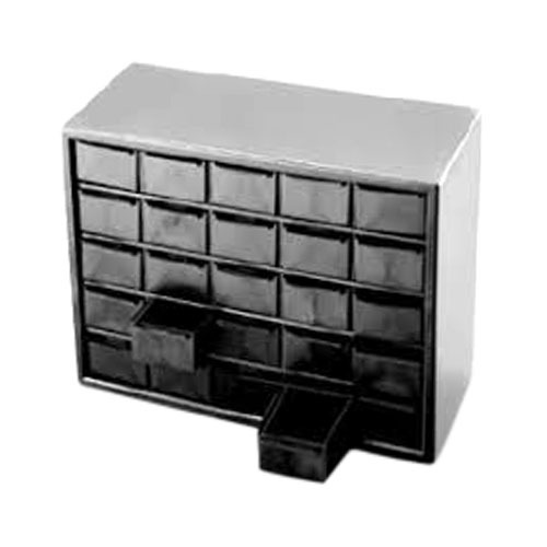 Conductive Component Organizer At Best, Electronic Component Storage Cabinet India