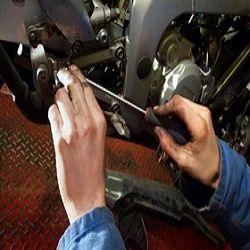 Motorbike Repair Service (Suzuki)