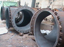 Anti Corrosive Rubber Linings