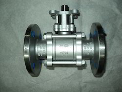 Steam Ball Valve