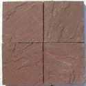 Sushila Overseas Sand Stone Bundi Red , For Flooring