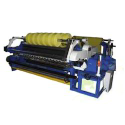 Paper Slitting Machine with 1200 Mm Rewind Diameter