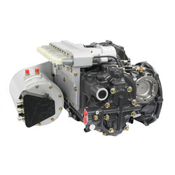 Automotive Gearboxes