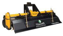 Rotavator Rotary Tiller Roto Seeder