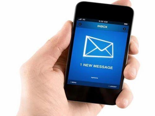 Bulk Sms Aggregator, Bulk Sms Service - Bulk SMS Price, Coimbatore
