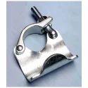 Silver Steel Putlog Coupler