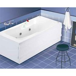Plain Bath Tub