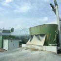 沼气发电装置