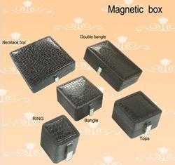 Magnetic Box At Best Price In India