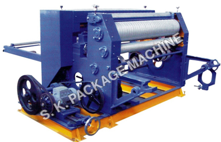 Rotary Paper Reel to Sheet Cutting Machine