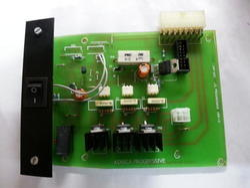 LGL Sirio Progressive PCB
