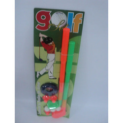 Golf Set Toys
