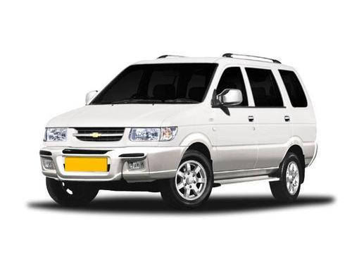 Chevrolet Tavera Online Car Rental In Masab Tank Hyderabad