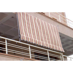 Vertical Awning Components