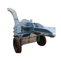 Tractor Chaff Cutter