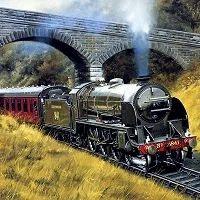 Railway Ticketing Booking Service