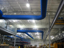 TurboSOX Fabric Ducting System