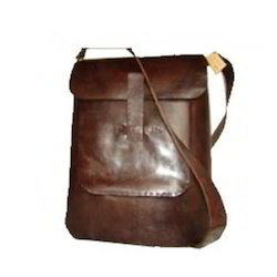 Traditional Leather Bags