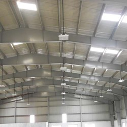 Shed Lighting Service