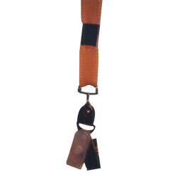 Neck Lanyard with Pulley