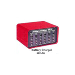 Concentrated Battery Charger